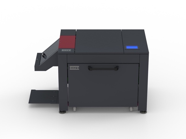 Ricoh partners with BDT Print Media - World of Print