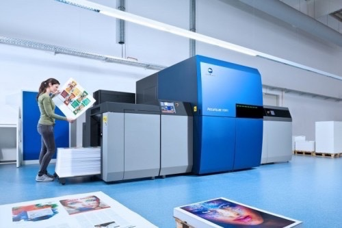 Realisaprint com becomes first printer in France to invest