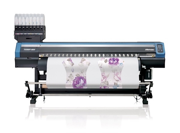 Mimaki cuts price of TS300P-1800 - World of Print